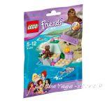 LEGO Friends Seal's Little Rock - 41047