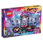 ЛЕГО ФРЕНДС Концертно шоу на Поп звезда, LEGO Friends Pop Star Show Stage, 41105