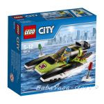LEGO CITY Race Boat - 60114
