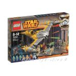 LEGO STAR WARS Naboo Starfighter, 75092