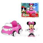 Figure Minnie's Cars Clubhouse Fisher Price, T3219