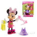 Figure Disney's Beach Bowtique Minnie Mouse Fisher Price, X6141