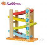 Simba Toys 100002220 Eichhorn - Runway Set