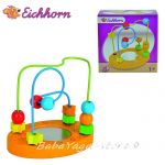 Eichhorn Simba Color, Wooden labirint, 100003701