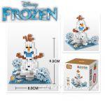 Micro block Anna, Frozen, 9498