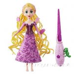 DISNEY TANGLED THE SERIES RAPUNZEL'S CURL 'N TWIRL, Hasbro, E0180