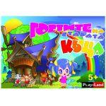 Play Land Занимателна игра за деца, Гости на старата къща, L-134