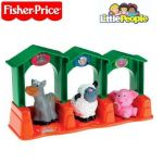 Fisher Price Little People Baby Animal Stable Replacement, M1764