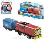 Fisher Price Thomas & Friends Motorized Salty Engine TrackMaster™ DVF81