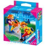 Playmobil Special: Първи учебен ден, Children in the school, 4686