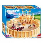 Playmobil Knights: Gladiator Arena, 4270
