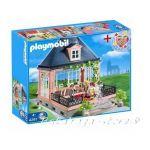 Playmobil City Life: Сватбена беседка, Wedding pavilion, 4297