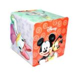 Меко кубче за баня Disney, Bath baby cube, Mickey and Friends, 76M