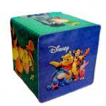 Disney, Bath baby cube, Winnie the Pooh Friends, 81F