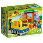 LEGO DUPLO School Bus, 10528