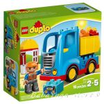 LEGO DUPLO Truck, 10529
