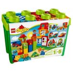 LEGO DUPLO Deluxe Box of Fun, 10580