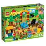 LEGO DUPLO Forest Park, 10584