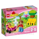 LEGO DUPLO Mom and Baby, 10585