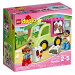 LEGO DUPLO Ice Cream Truck, 10586