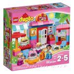 LEGO DUPLO Café, 10587