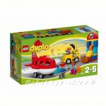 LEGO DUPLO Rally Car, 10589