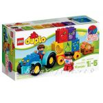 LEGO DUPLO My first tractor, 10615
