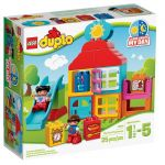 LEGO DUPLO My First Playhouse, 10616