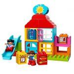 LEGO DUPLO Моята първа къщичка за игра My First Playhouse, 10616