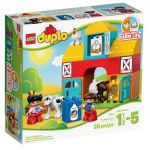 LEGO DUPLO My First Farm, 10617