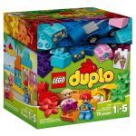 LEGO DUPLO Creative Building Box, 10618