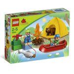 LEGO DUPLO Fishing Trip, 5654