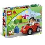 LEGO DUPLO Nurse's Car, 5793