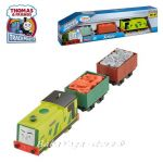 Fisher Price Thomas & Friends Motorized SCRUFF Engine TrackMaster™ CFF93