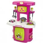 Smoby-Ecoiffier Masha Masha and the Bear Before Cooker, 1733