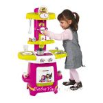 Smoby Masha cooky kitchen, 310700