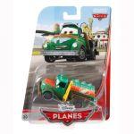 Disney Planes Самолет ЧЪК, CHUG от Mattel, CBM50