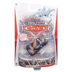 CARS Disney Pixar Количка Stunt Racer, Max Schnell от Mattel, Y1306