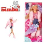 Simba Doll Steffi Love Show Party, 105735795