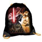 Детска спортна торба - мешка Star Wars, STW712