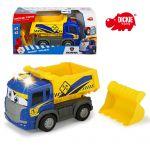 Dickie Камион самосвал Happy Scania Dump Truck, 203816002
