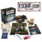 Noris Настолна игра Escape room, 606101546037