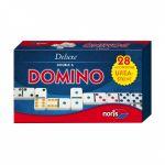 Noris Настолна игра Домино Делукс, 606108002