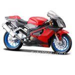 Maisto Motorcycle Aprilia 2006 RSV 1000R, Special Edition 1:18, 34007