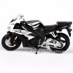 Maisto Motorcycle HONDA CBR1000RR, Fresh Metal 1:18, 31300