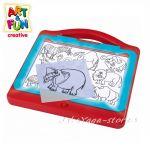 Simba Арт & Фън Таблет за копиране, Art & Fun, светещ, 106331443
