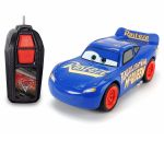Dickie CARS Маккуин Светкавицата КОЛА с радиоуправление, RC Cars 3 Final Race Lightning McQueen, 203081002