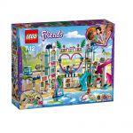 ЛЕГО ФРЕНДС Градски увеселителен парк, LEGO Friends Heartlake City Resort, 41347