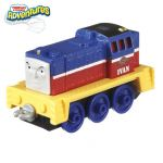 Fisher Price Thomas & Friends Adventures: Racing Ivan, FBC36