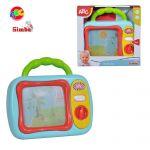 Simba My First TV ABC Baby, 104010106